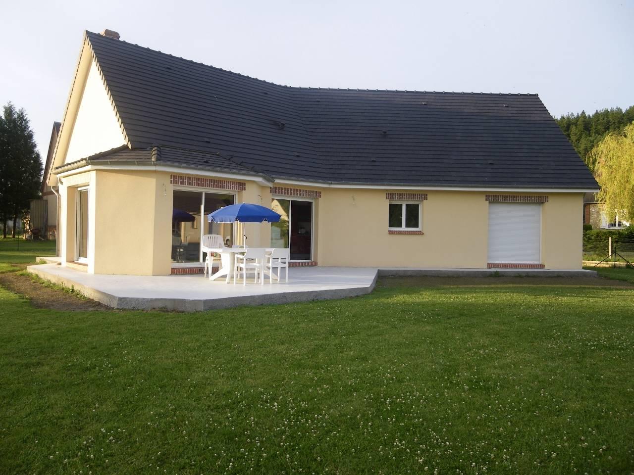 Maison à louer : prenez connaissance du contrat de location