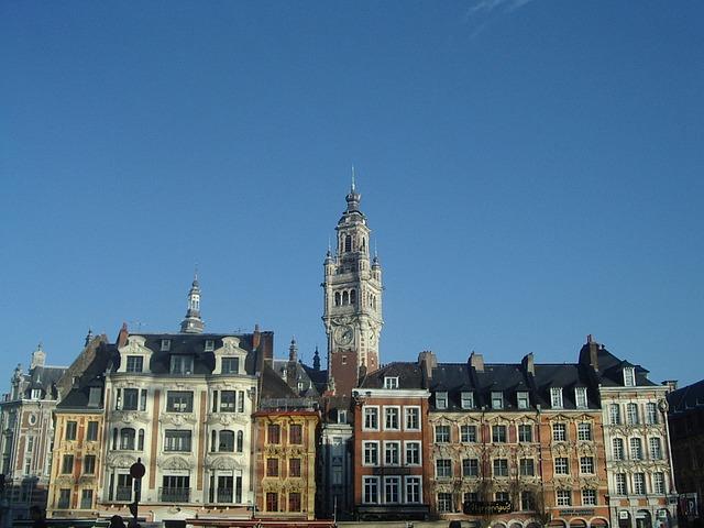 Quelle est la loi Pinel à Lille